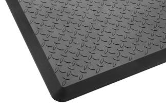 Senso Comfort - 0,6x0,9 Mörkgrå