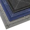 Flexi Tile - Flexi Tile, Svart, 0,3x0,3m