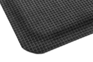 Senso Square - Senso Square, svart, 0,55x0,84m