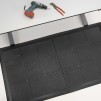 Safe Link Industri - Honlist, Svart, 7,6x91cm