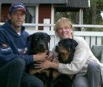 Familjen Berglund