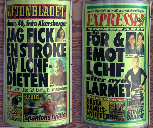 Bild lånad från Kostdoktorn.se
