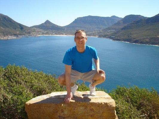 Hout Bay, Sydafrika