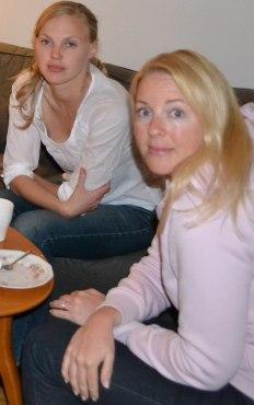 Jag & Lillasyster