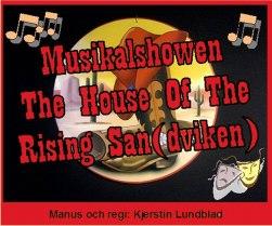 Sandvikens Revy & Musikteater