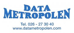 Data Metropolen