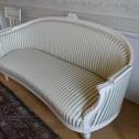Den vackra soffan