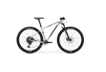 Merida Big Nine NX-Edition - M