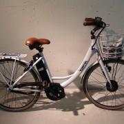 Elcykel Ecoride 8vxl