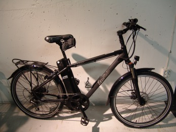 Elcykel Ecoride SUMMIT