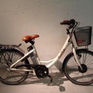 Elcykel  Ecoride 3vxl 26