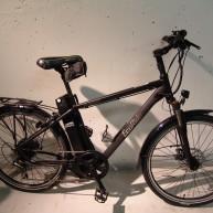 Elcykel Ecoride