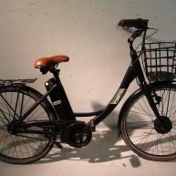 Elcykel Ecoride 8växlar 2018