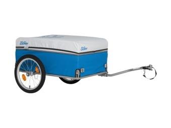 Cargo trailer Lastvagn