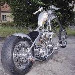Peppes Chopper