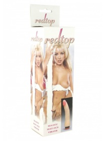 Redtop Realistic Vibrator 25127