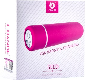 Seed rechargeable Bullet