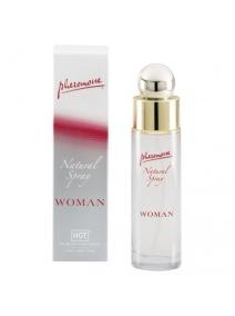    HOT WOMAN PHEROMON NATURAL SPRAY PARFYM