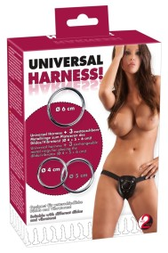 Universal Harness by You2Toys