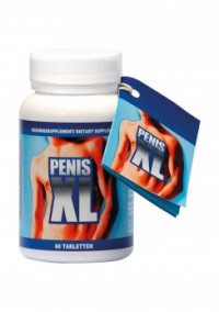 Penis XL Caps 60pcs
