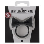 Gentlemans Ring - Black