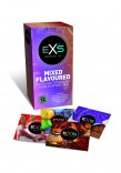 Exs Mixed Flavoured - 12 pack