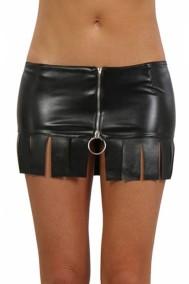 Skirt-M-black
