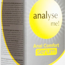 Analyse me! Anal Comfort serum (20ml)