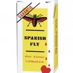 Spanish Fly Extra 15ml