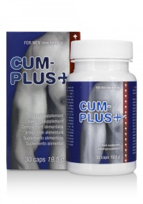 Cum Plus West 30pcs