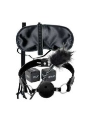            FETISH FANTASY FIRST TIME FANTASY KIT
