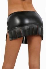 Skirt-S-black