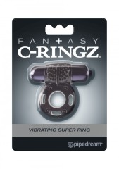 Vibrating Super Ring 21543