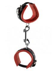 Hidden Desire Ankle Cuffs 6,5 cm