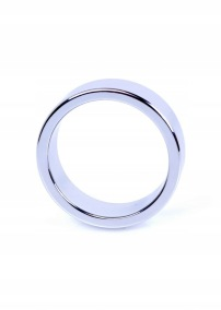 Bossoftoys - Metal - Cockring - Medium