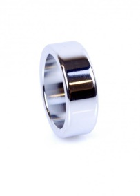 Bossoftoys - Metal - Cockring - Small