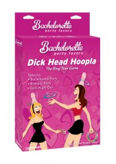 Dick Head Hoopla 22567