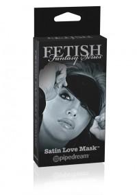 Satin Love Mask 22212