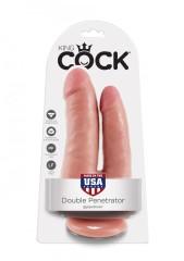 Cock Double Penetrator