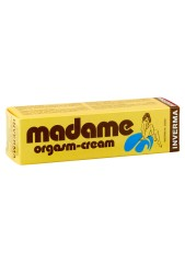 Madame Orgasm Cream 18ml