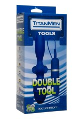 Titanmen Double Tool
