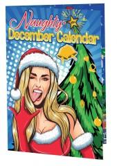 Naughty December Calendar