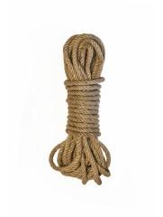 Rope Party Hard Beloved Brown