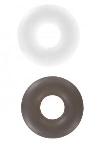 Stud Rings 2pcs
