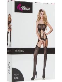 Asmita - S/L (Black)