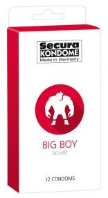 Big Boy 60 mm