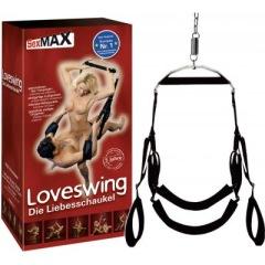 Loveswing – The Loveswing