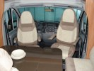 Adria A 670 SL Modell 2011 40H-Chassis 1