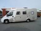 Hymer Gold Edition 08 003