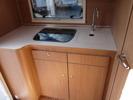 Adria S590 Sg-13 Bürstner 728-10 122